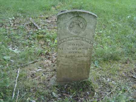 CULP, GEORGE W. - Baxter County, Arkansas | GEORGE W. CULP - Arkansas Gravestone Photos