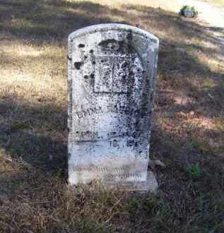 FAUBION, EMMA - Baxter County, Arkansas | EMMA FAUBION - Arkansas Gravestone Photos