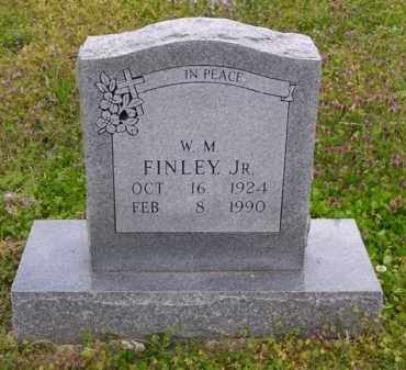 FINLEY, JR, WILLIAM MELVIN - Baxter County, Arkansas | WILLIAM MELVIN FINLEY, JR - Arkansas Gravestone Photos