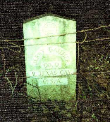 GAITHER (VETERAN CSA), JERRY - Baxter County, Arkansas   JERRY GAITHER (VETERAN CSA) - Arkansas Gravestone Photos