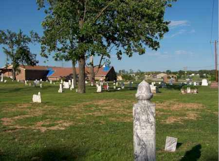 *, GASSVILLE CEMETERY OVERVIEW - Baxter County, Arkansas | GASSVILLE CEMETERY OVERVIEW * - Arkansas Gravestone Photos