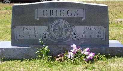 SMALL GRIGGS, EDNA L. - Baxter County, Arkansas | EDNA L. SMALL GRIGGS - Arkansas Gravestone Photos