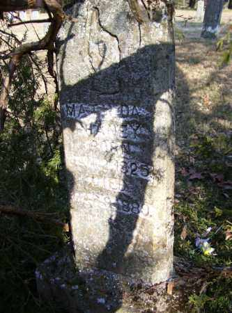 RAMSEY HANEY, MATILDA - Baxter County, Arkansas | MATILDA RAMSEY HANEY - Arkansas Gravestone Photos