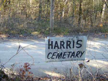 *, HARRIS CEMETERY - Baxter County, Arkansas   HARRIS CEMETERY * - Arkansas Gravestone Photos