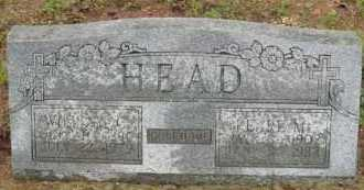 MELTON HEAD, PEARL M. - Baxter County, Arkansas | PEARL M. MELTON HEAD - Arkansas Gravestone Photos