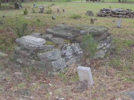 HORN (2), MARTHA A. - Baxter County, Arkansas | MARTHA A. HORN (2) - Arkansas Gravestone Photos