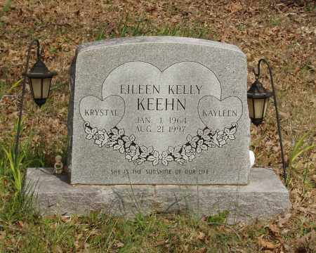 KEEHN, EILEEN KELLY - Baxter County, Arkansas | EILEEN KELLY KEEHN - Arkansas Gravestone Photos