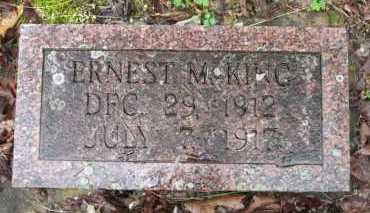 KING, ERNEST M. - Baxter County, Arkansas | ERNEST M. KING - Arkansas Gravestone Photos