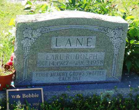 LANE, BOBBIE - Baxter County, Arkansas | BOBBIE LANE - Arkansas Gravestone Photos