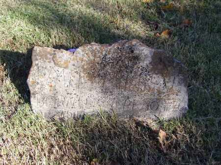 MITCHELL, EMILY - Baxter County, Arkansas | EMILY MITCHELL - Arkansas Gravestone Photos