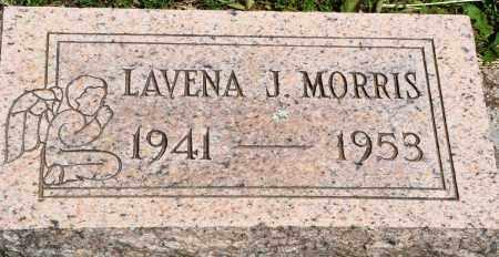 MORRIS, LAVENA J - Baxter County, Arkansas   LAVENA J MORRIS - Arkansas Gravestone Photos