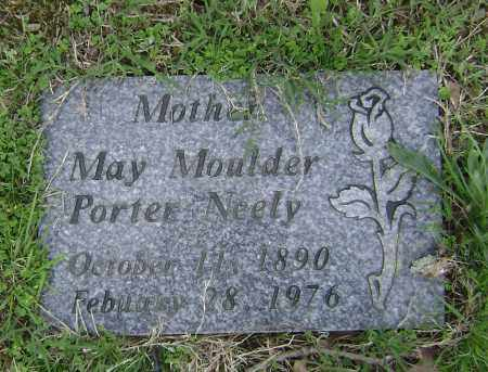 NEELY, MAY - Baxter County, Arkansas | MAY NEELY - Arkansas Gravestone Photos