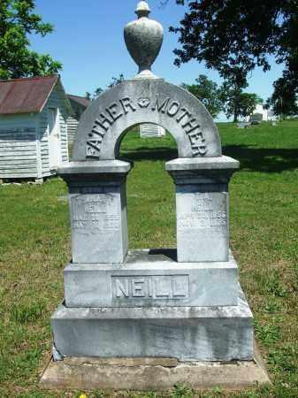NEILL, THOMAS F - Baxter County, Arkansas | THOMAS F NEILL - Arkansas Gravestone Photos