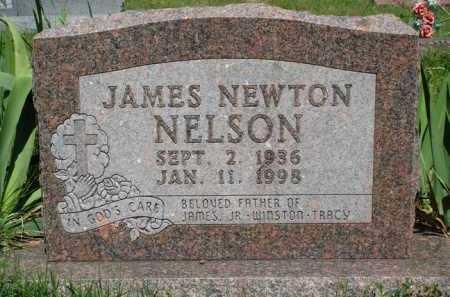 NELSON, JAMES NEWTON - Baxter County, Arkansas   JAMES NEWTON NELSON - Arkansas Gravestone Photos