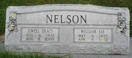 NELSON, JEWELL - Baxter County, Arkansas | JEWELL NELSON - Arkansas Gravestone Photos