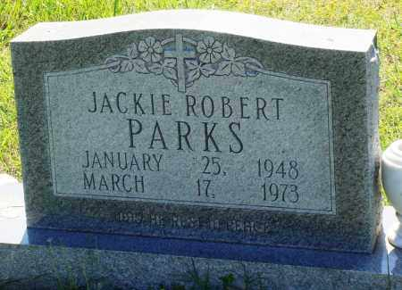 PARKS, JACKIE ROBERT - Baxter County, Arkansas | JACKIE ROBERT PARKS - Arkansas Gravestone Photos