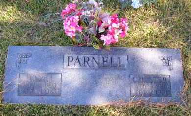 PARNELL, HAZEL - Baxter County, Arkansas | HAZEL PARNELL - Arkansas Gravestone Photos