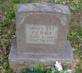PERRY, MARY FAY - Baxter County, Arkansas | MARY FAY PERRY - Arkansas Gravestone Photos