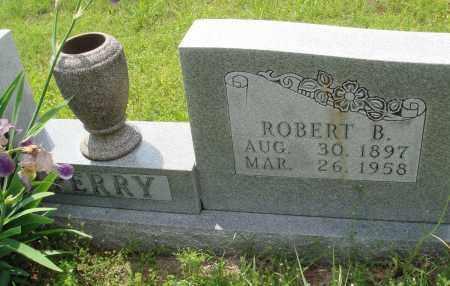 PERRY, ROBERT B - Baxter County, Arkansas | ROBERT B PERRY - Arkansas Gravestone Photos