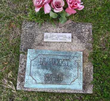 PUCKETT, LILLIE A - Baxter County, Arkansas   LILLIE A PUCKETT - Arkansas Gravestone Photos