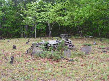 RITCHESON, GRAVES OF FOUR - Baxter County, Arkansas   GRAVES OF FOUR RITCHESON - Arkansas Gravestone Photos