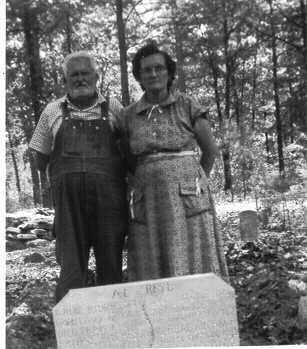 RITCHESON, W. C. - Baxter County, Arkansas | W. C. RITCHESON - Arkansas Gravestone Photos