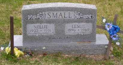 SMALL, NELLIE - Baxter County, Arkansas | NELLIE SMALL - Arkansas Gravestone Photos