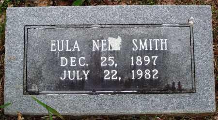 SMITH, EULA NELL - Baxter County, Arkansas | EULA NELL SMITH - Arkansas Gravestone Photos