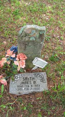 SMITH, JAMES M. (OBIT) - Baxter County, Arkansas | JAMES M. (OBIT) SMITH - Arkansas Gravestone Photos