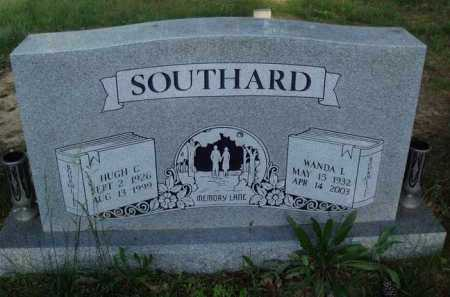 SOUTHARD, WANDA L. - Baxter County, Arkansas | WANDA L. SOUTHARD - Arkansas Gravestone Photos