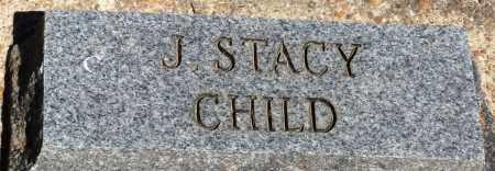 STACY, J - Baxter County, Arkansas | J STACY - Arkansas Gravestone Photos