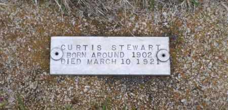 STEWART, CURTIS - Baxter County, Arkansas   CURTIS STEWART - Arkansas Gravestone Photos