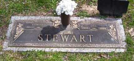 STEWART, DELLA MAE - Baxter County, Arkansas   DELLA MAE STEWART - Arkansas Gravestone Photos
