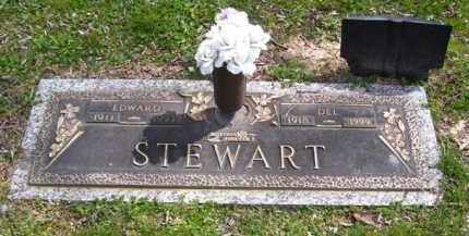 STEWART, EDWARD - Baxter County, Arkansas | EDWARD STEWART - Arkansas Gravestone Photos