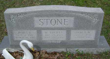 STONE (2), JAMES E. - Baxter County, Arkansas | JAMES E. STONE (2) - Arkansas Gravestone Photos