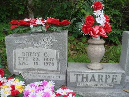 THARPE, BOBBY G - Baxter County, Arkansas   BOBBY G THARPE - Arkansas Gravestone Photos