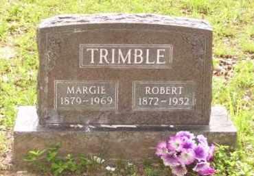 TRIMBLE, ROBERT HARRISON - Baxter County, Arkansas | ROBERT HARRISON TRIMBLE - Arkansas Gravestone Photos