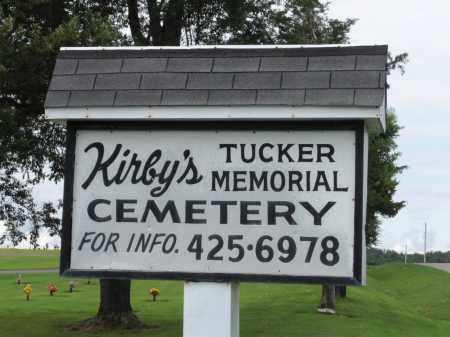 *, TUCKER MEMORIAL CEMETERY - Baxter County, Arkansas   TUCKER MEMORIAL CEMETERY * - Arkansas Gravestone Photos