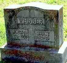 LANCE WEBBER, LUCY - Baxter County, Arkansas | LUCY LANCE WEBBER - Arkansas Gravestone Photos