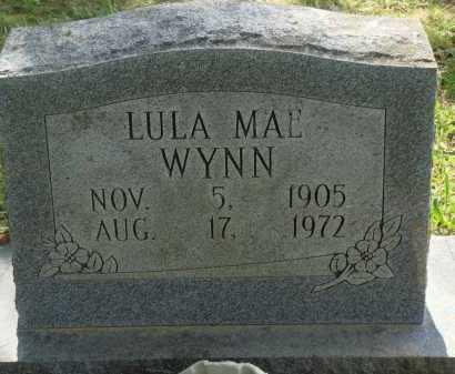 WYNN, LULA MAE - Baxter County, Arkansas | LULA MAE WYNN - Arkansas Gravestone Photos