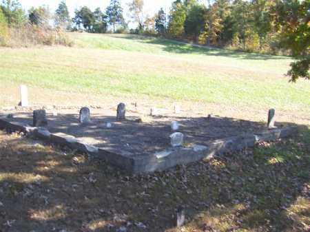 YEARRY, FRANCES EVEY - Baxter County, Arkansas   FRANCES EVEY YEARRY - Arkansas Gravestone Photos