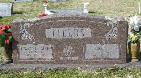 FIELDS, IMOGENE - Benton County, Arkansas | IMOGENE FIELDS - Arkansas Gravestone Photos