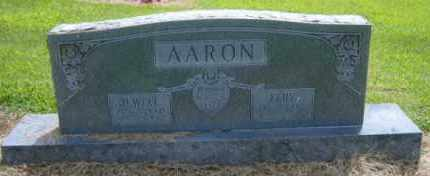 AARON, ELRY - Benton County, Arkansas | ELRY AARON - Arkansas Gravestone Photos