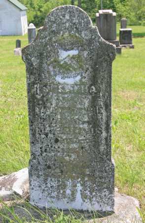 ABERCROMBIE, SUSANNA - Benton County, Arkansas | SUSANNA ABERCROMBIE - Arkansas Gravestone Photos