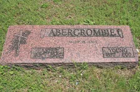 ABERCROMBIE, EASTER - Benton County, Arkansas | EASTER ABERCROMBIE - Arkansas Gravestone Photos