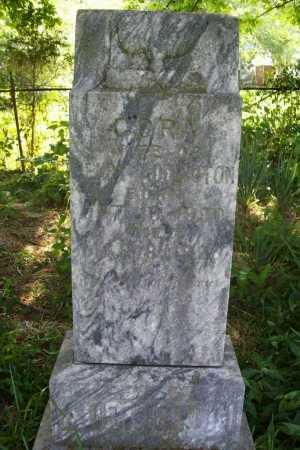 ADDINGTON, ISA CORA - Benton County, Arkansas   ISA CORA ADDINGTON - Arkansas Gravestone Photos