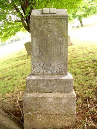 AGNEW, SAMUEL T. - Benton County, Arkansas | SAMUEL T. AGNEW - Arkansas Gravestone Photos
