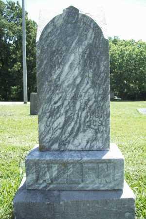 ALLEN, ATLANTA - Benton County, Arkansas   ATLANTA ALLEN - Arkansas Gravestone Photos