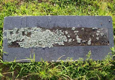 ALLEN, FRED A. - Benton County, Arkansas | FRED A. ALLEN - Arkansas Gravestone Photos