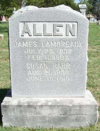 ALLEN, SUSAN - Benton County, Arkansas   SUSAN ALLEN - Arkansas Gravestone Photos
